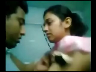 Desi teen sister affair with uncle