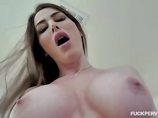 WTF ! Brianna Rose Fucked her STEPSON